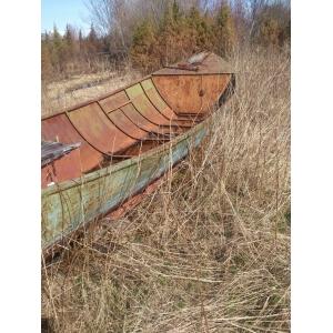 Регистрация лодки самостроя