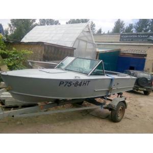 Тюнинг лодок,     ремонт лодок