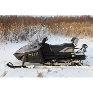 Продаем cнегоход Тайга Барс 850