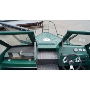 Продаем катер (лодку)   Berkut L-Jacket Aluma