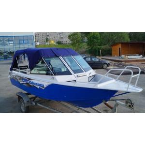 Продаем катер (лодку)   Berkut L-Jacket Fisher