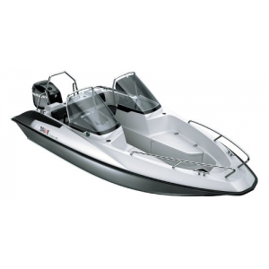 Продаем катер (лодку)  Drive Open 46