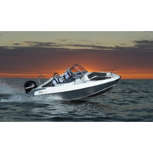 Продаем катер (лодку)  Drive Open 56
