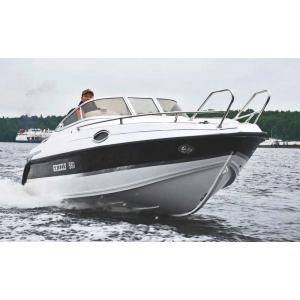 Продаем катер (лодку)  Grizzly 580 Cruiser