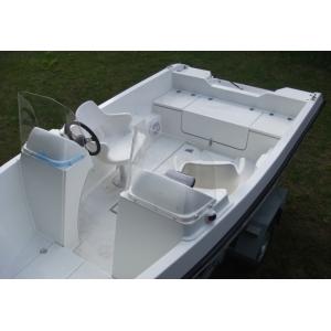 Продаем катер (лодку)  Scandic Havet 480 AL