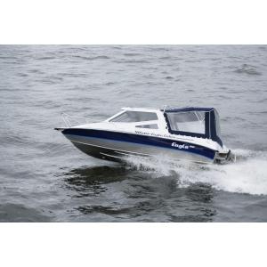 Продаем катер (лодку)  Silver Eagle Cabin 650