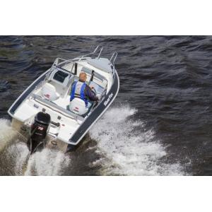 Продаем катер (лодку)  Silver Fox DC 485 New