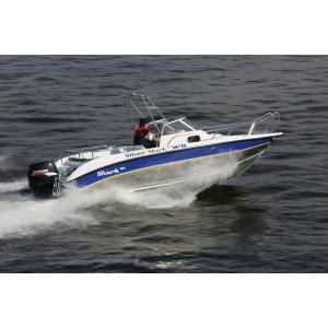 Продаем катер (лодку)  Silver Shark WA 605
