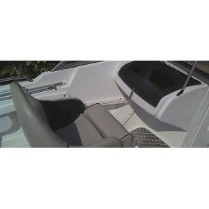 Продаем катер (лодку)  Tuna 520