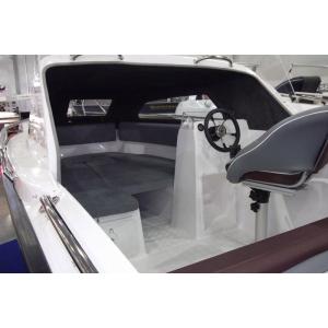 Продаем катер (лодку)   Корвет 500 HT