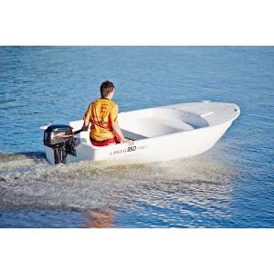 Продаем лодку Laker T350