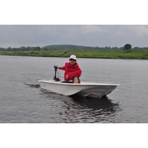 Продаем лодку Laker Т300
