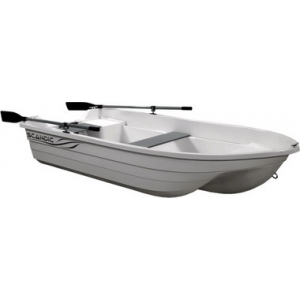 Продаем лодку Scandic Eving 285