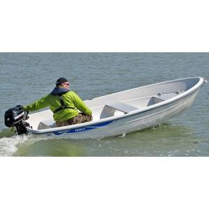 Продаем лодку Terhi 385
