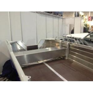 Продаем лодку (катер)   Quintrex 390 Dart