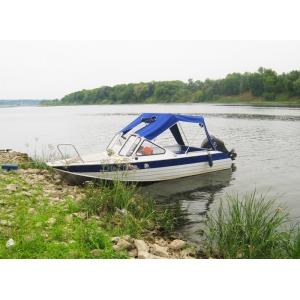 Продаем лодку (катер)  RusBoat 52