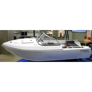 Продаем лодку (катер)  Trident 450 PRO