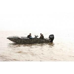 Продаем лодку (катер)  Trident Alugator 520/520-K