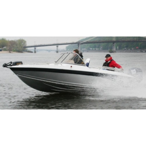 Продаем лодку (катер)  Tuna 470 PL
