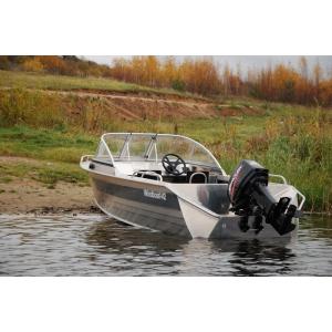 Продаем лодку (катер)  Windboat 42 ME