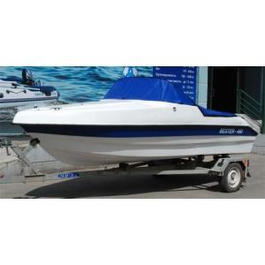 Продаем лодку (катер)  Бестер 480