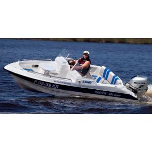 Продаем лодку (катер)  Бестер 480 open
