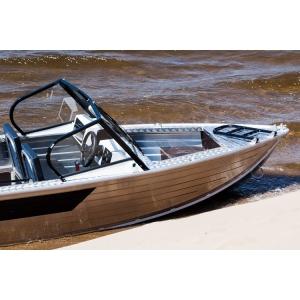 Продаем лодку (катер)  Салют-430 PRO Scout