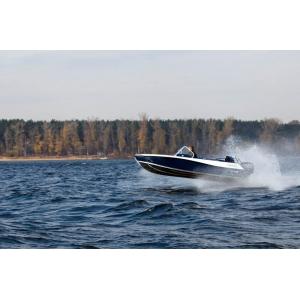 Продаем лодку (катер)  Салют-480 Explorer