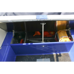 Продаем лодку (катер)  Салют-510