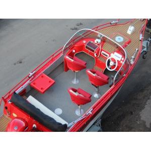 Продажа катеров Беркут L Jacket,   организуем доставку по России