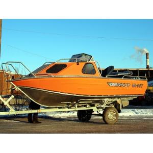 Продажа катеров Беркут MHT,   организуем доставку по России