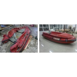 Ремонт и тюнинг надувных лодок ПВХ