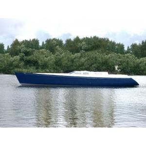 Яхта парусно-моторная KA70 «Atlantic»